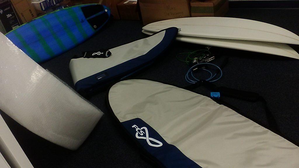surf boardbag
