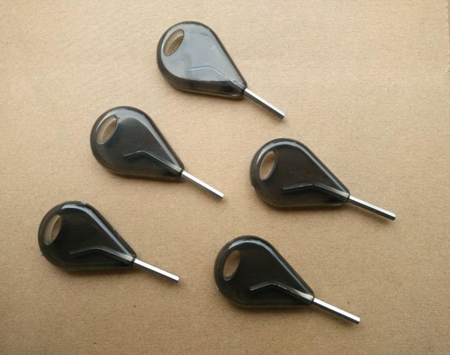 fin keys